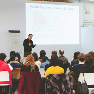 Foundation - Programme - Product Communication Design Labs - IED Madrid