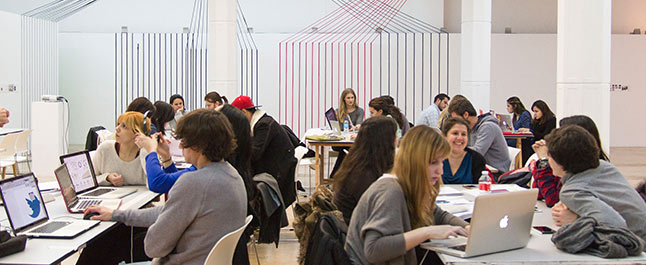 Objectives - Strategic Design Labs - IED Madrid