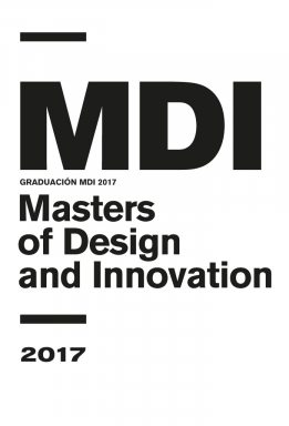 Exposición de los Solo Project de los Masters of Design and Innovation 2017
