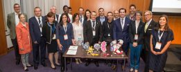 EuroPerio9 - Masters of Design and Innovation