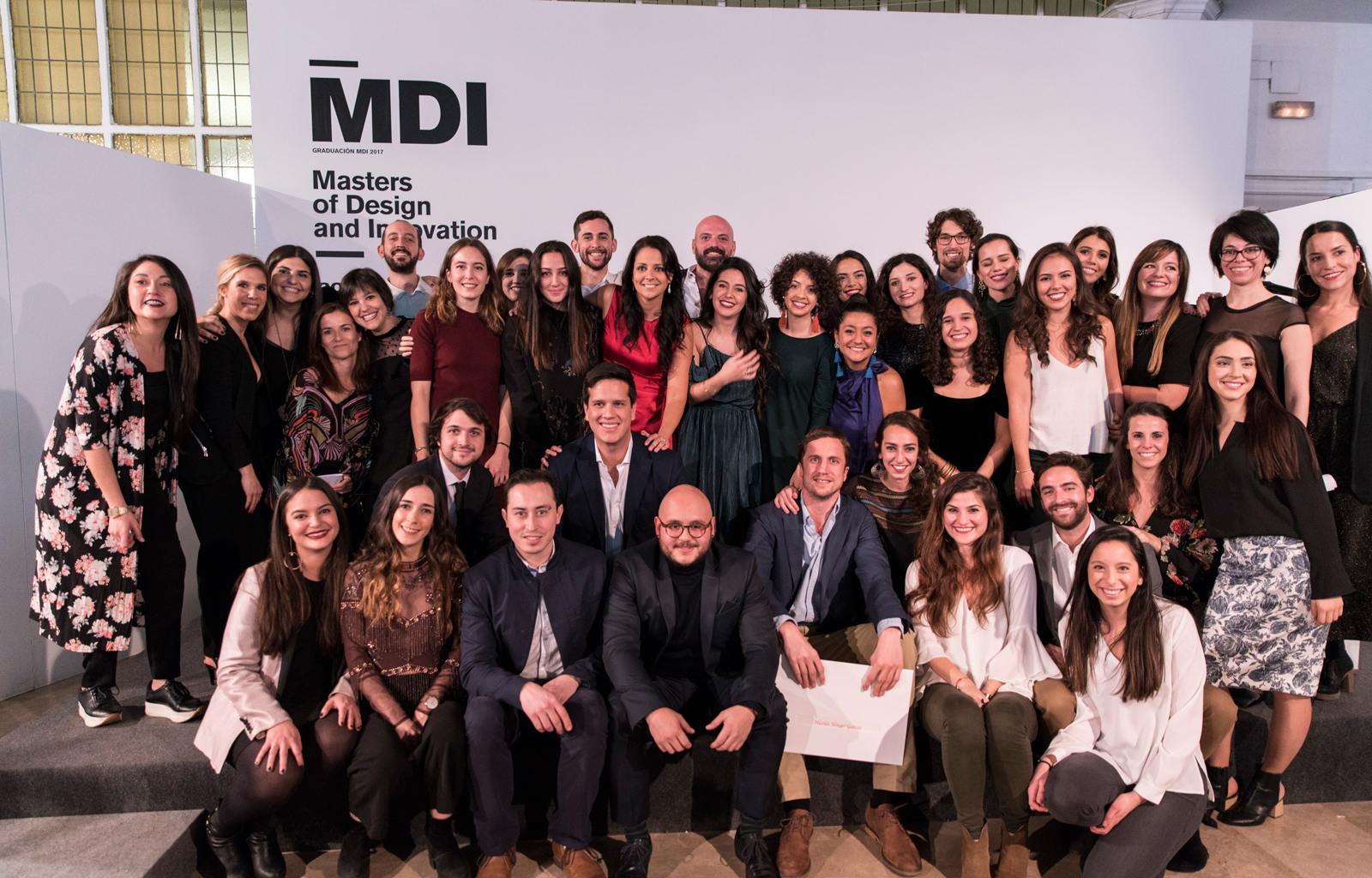 Daily Life MDI 2017 - IED Madrid