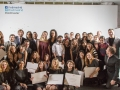Entrega de Diplomas y Clausura de los Masters of Design and Innovation 2015