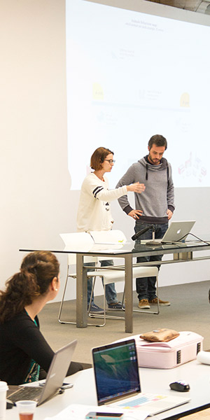 Professional Opportunities - Strategic Design Labs - IED Madrid