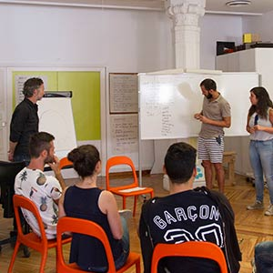 Programme4 - Strategic Design Labs - IED Madrid