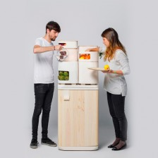 Oltu by Fabio Molinas - Product Design Labs - IED Madrid