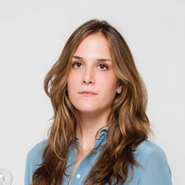 Andrea Génova - Former Student 2012 - Product Design Labs - IED Madrid