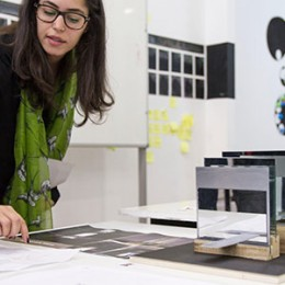 From Abstract to Specific - mischer'traxler - Workshop - European Design Labs - IED Madrid