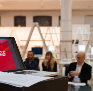 Professional Opportunities - Communication Design Labs - IED Madrid