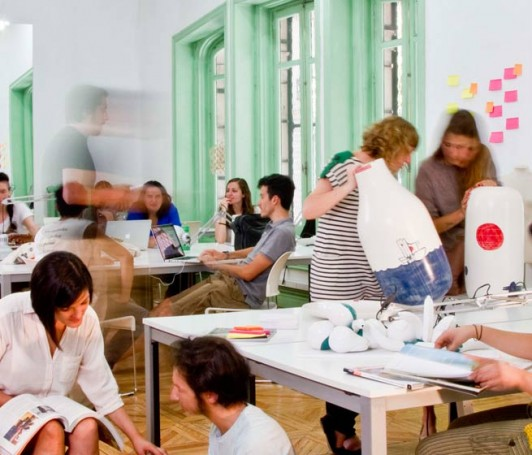 Facilities - Masters of Design and Innovation - IED Madrid