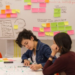 Freelance - Structure - Masters of Design and Innovation - IED Madrid
