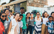 2017 - Trip to India of the Masters of Design and Innovation
