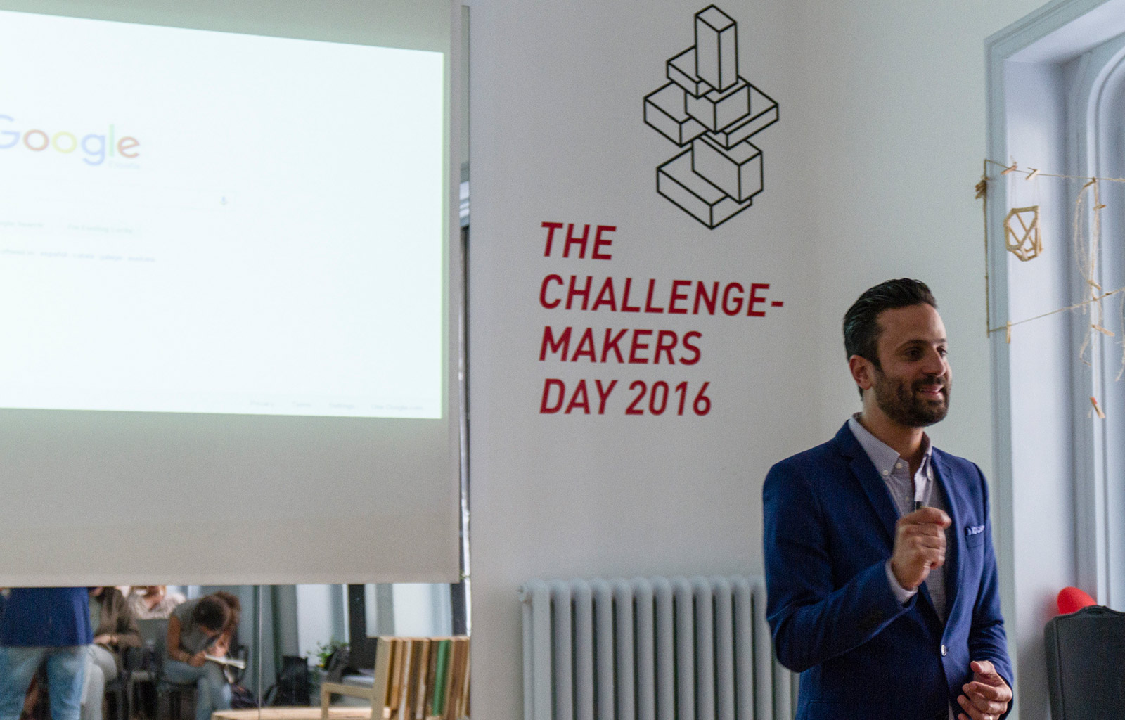 Challenge Makers Day