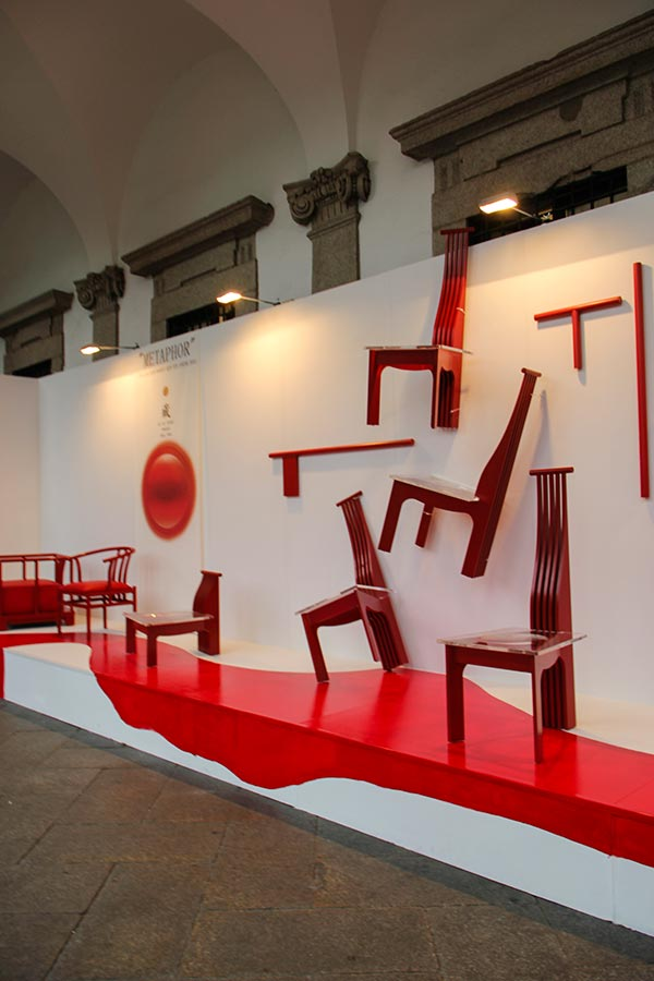 Trip to Milan - Master of Product Design Labs 2016