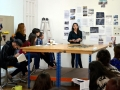 Experience the City Workshop, by Andrea Morpurgo