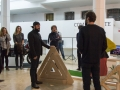 Final Thesis Presentations - Master of European Design Labs