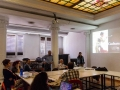 Challenge and Performance Workshop, by Marçal Moliné and Miquel Royo