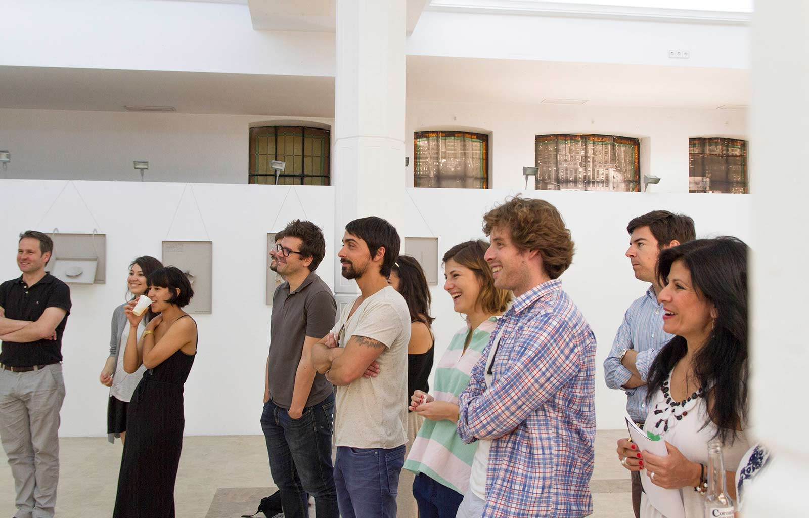 Designer Thinking About You Workshop, by Inma Bermúdez