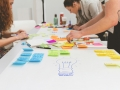 Service Design Thinking Workshop, by Vincenzo di Maria
