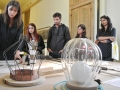 European and Product Design Labs 2015 at Palazzo Clerici\'s Exhibition in Milan